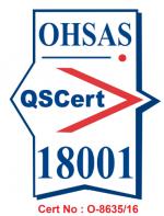 OSHA 18001 Logo - 400px