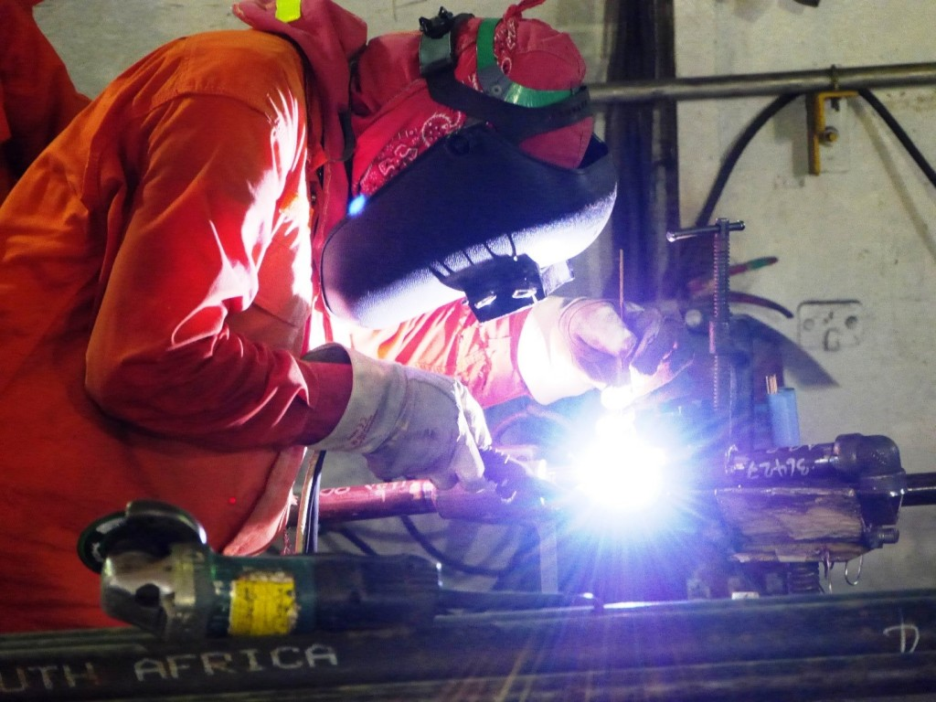 Welding-Piping 2
