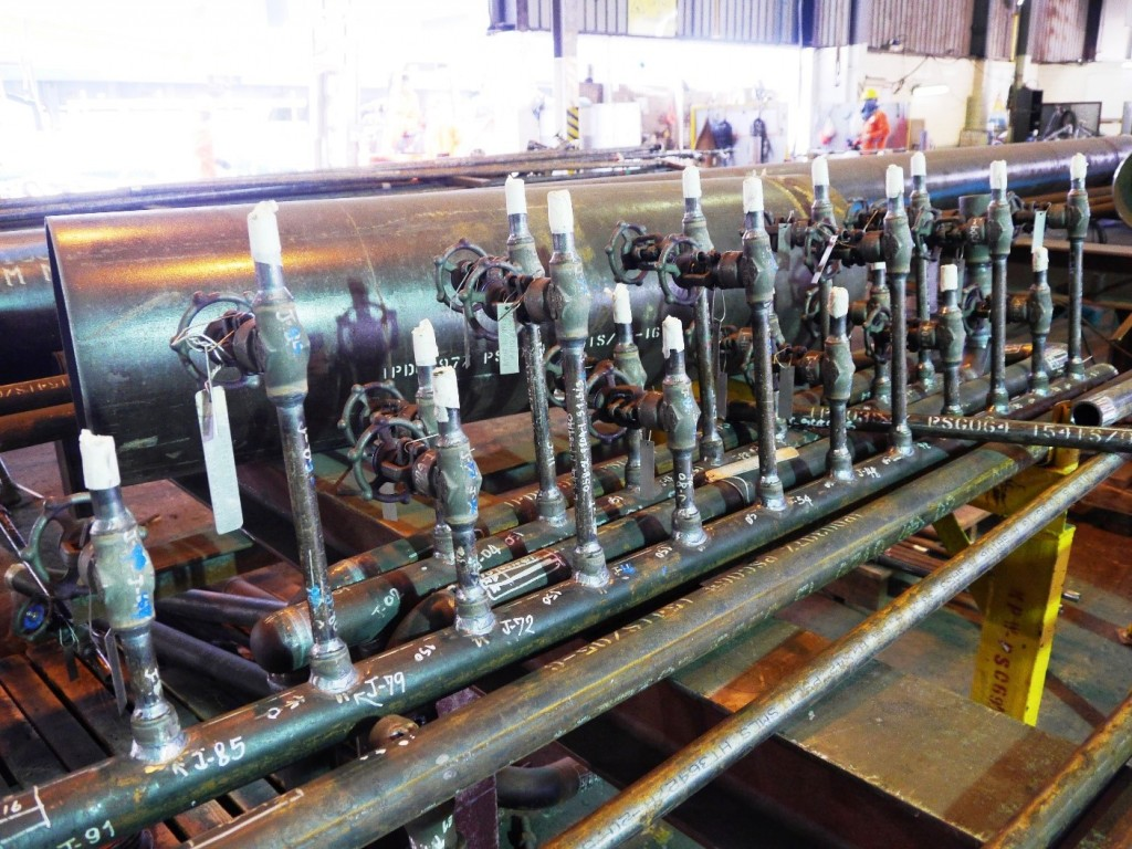Welding-Piping 3