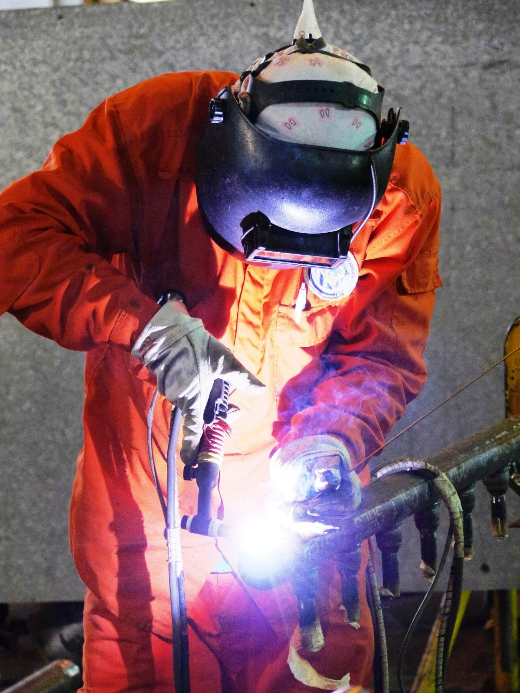 Welding-Piping 4