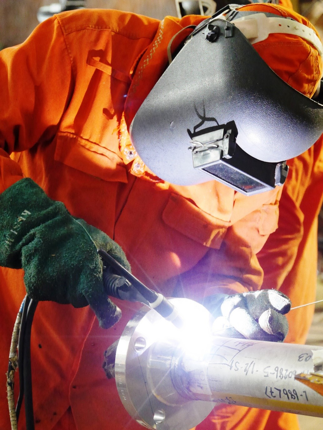 Welding-Piping 6